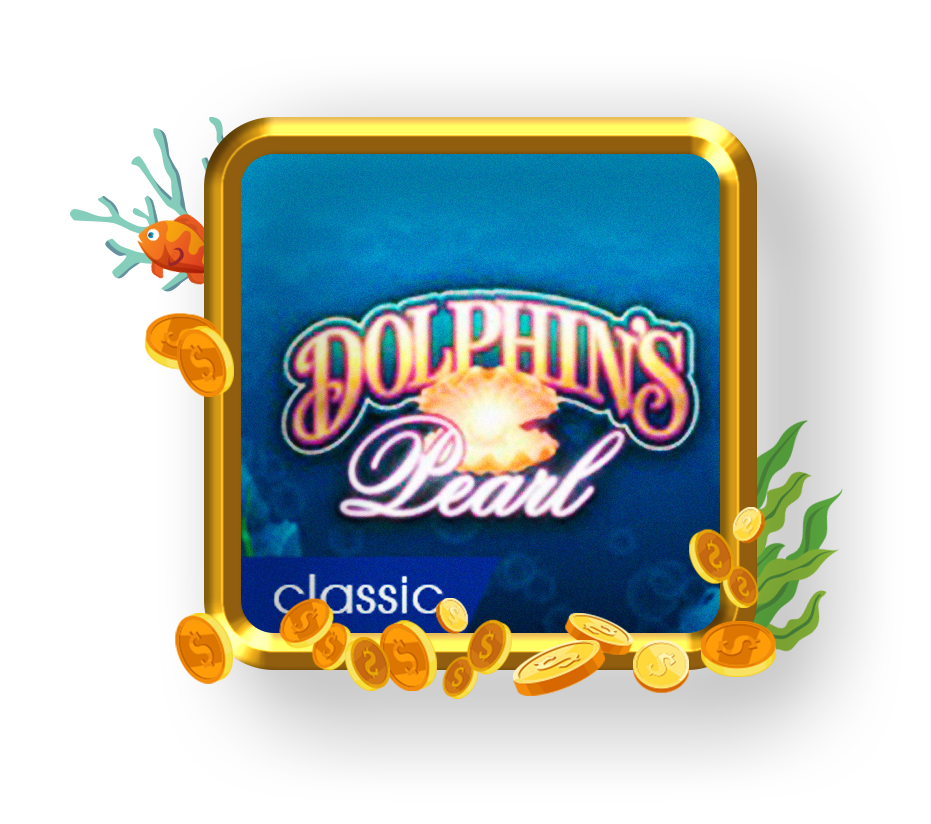 Dolphins Pearl Games