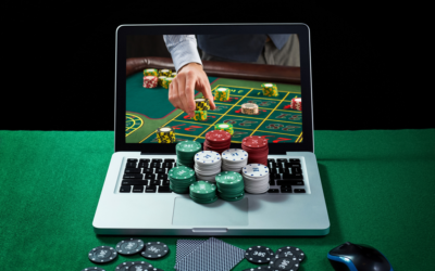 The Importance of Online Casino Software to the Gambling Industry