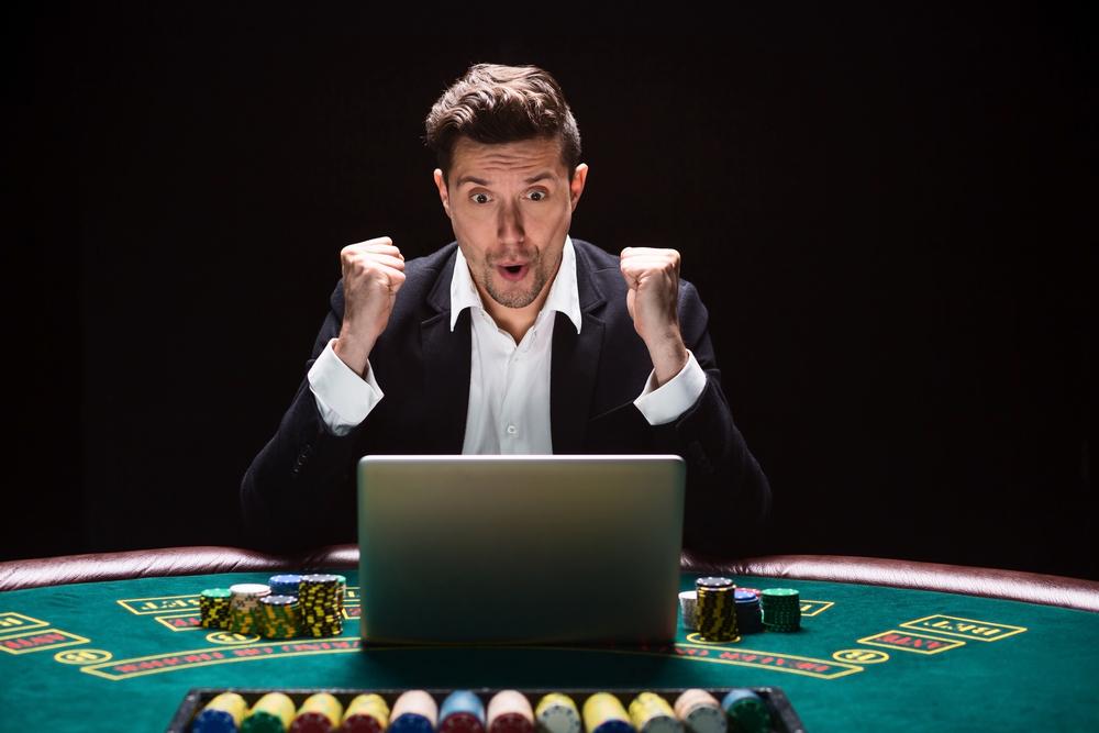 Casino Website Business