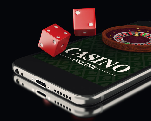 Types of Online Gambling Software