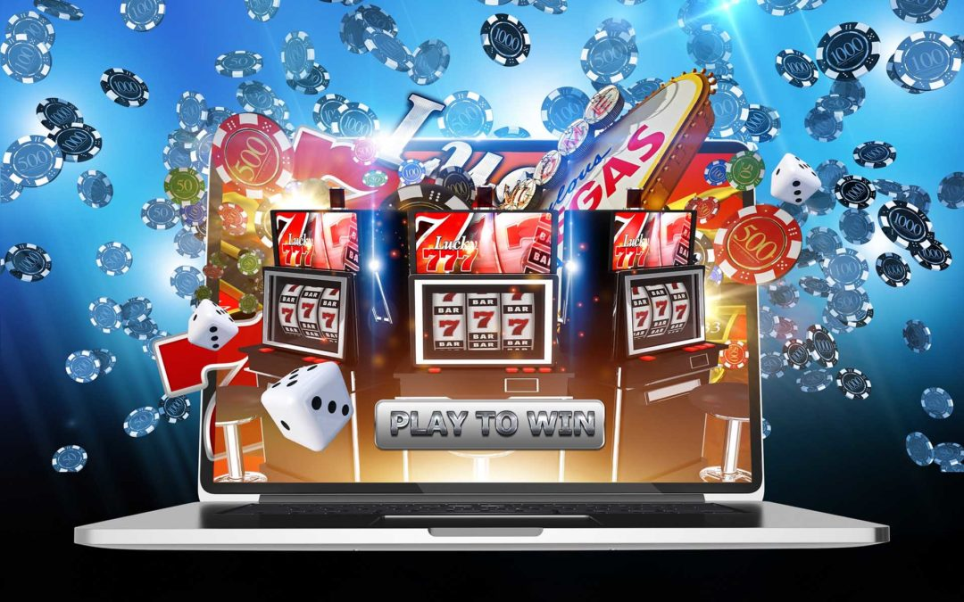 How to Start Your Own Online Casino in Less Than 5 Minutes