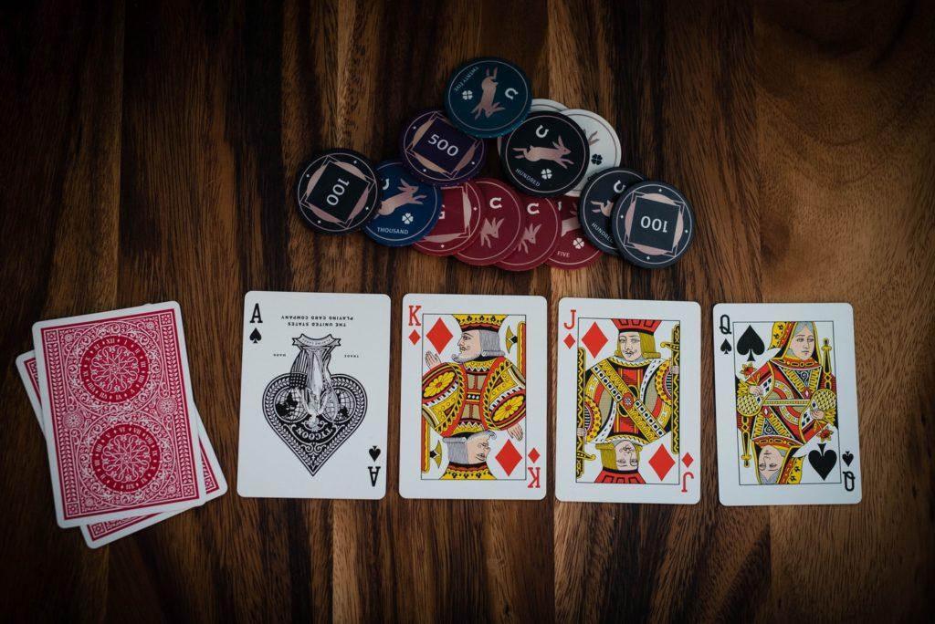 online casino provider