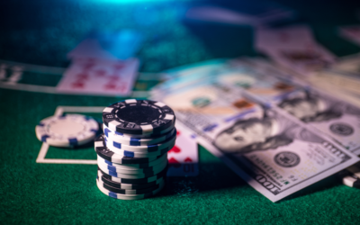 Top 10 Real Money Online Casino games in 2019