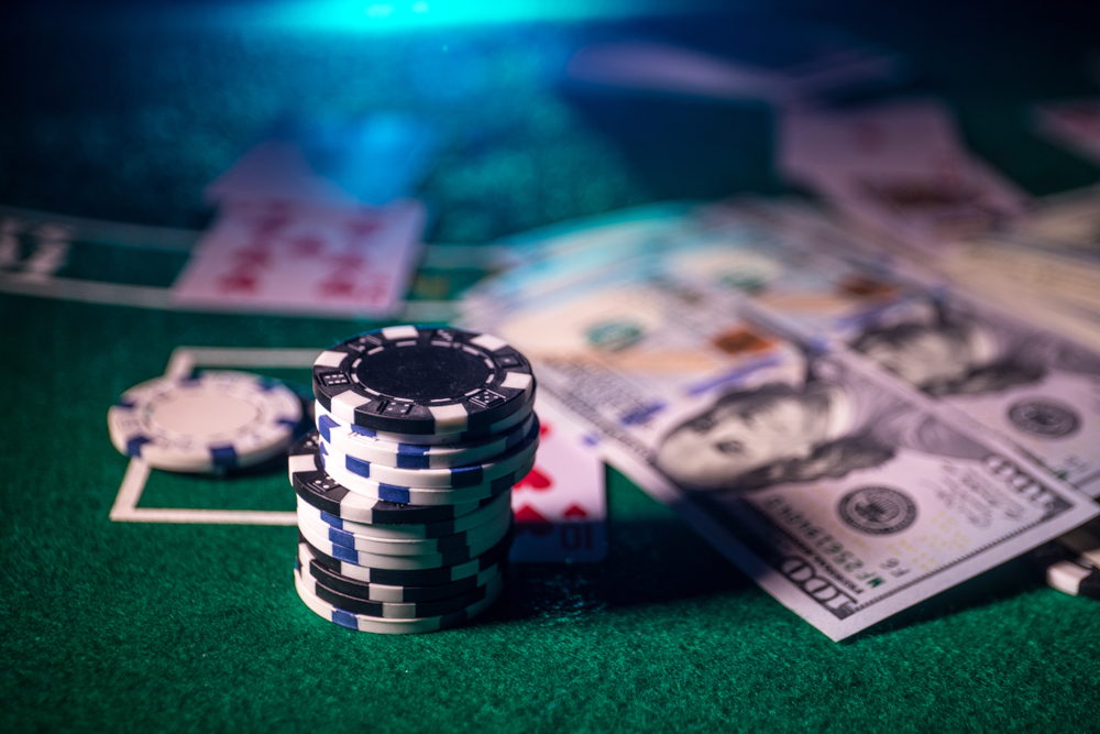 Top 10 Real Money Online Casino games in 2019