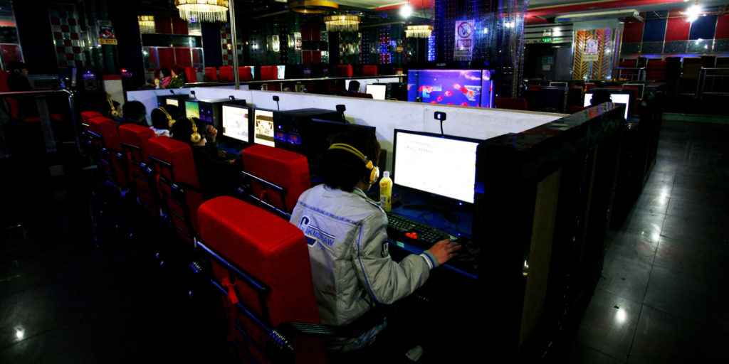 6 Mistakes to Avoid Before Opening Internet Gaming Cafe