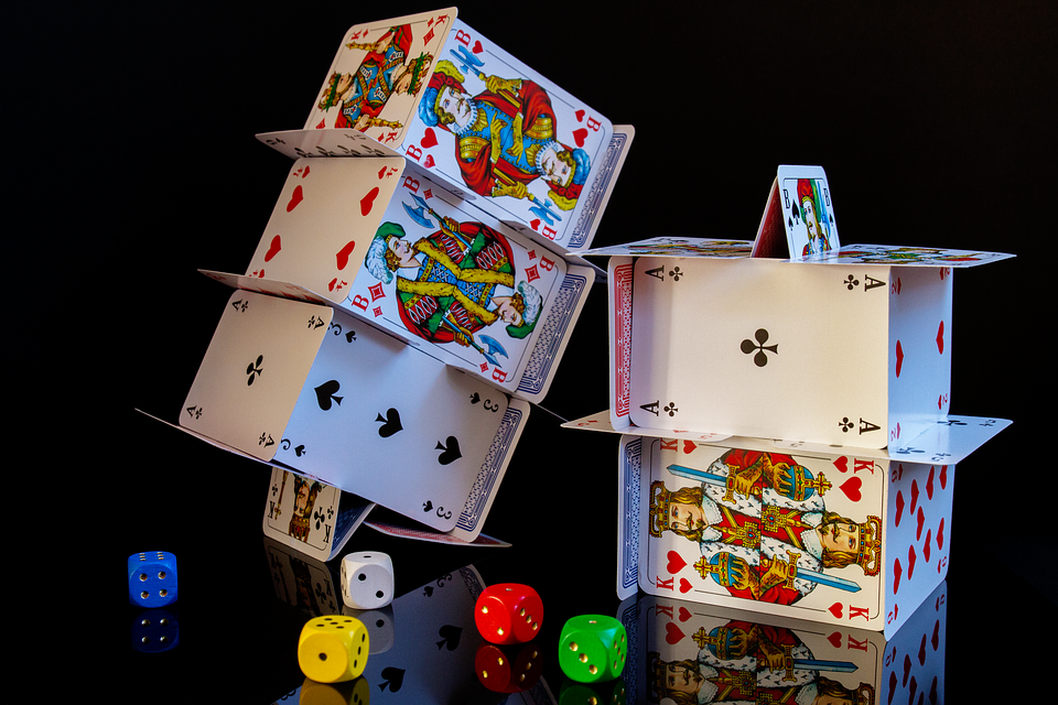 5 Online Casino Gambling Tips and Strategies