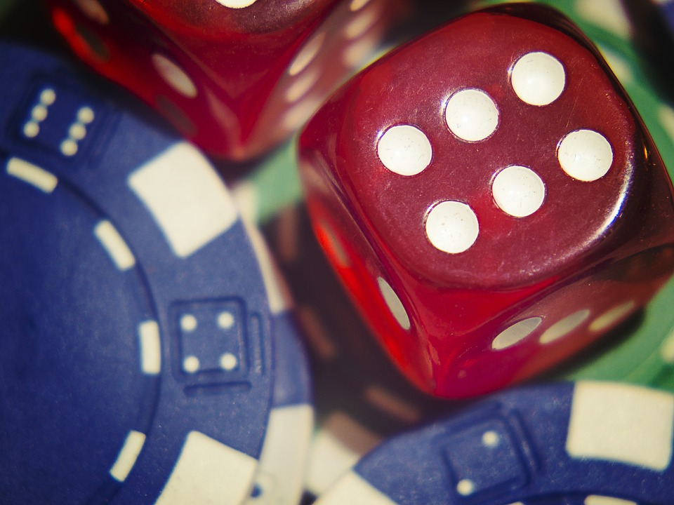 dices and chips