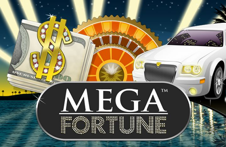 mega fortune real money slots