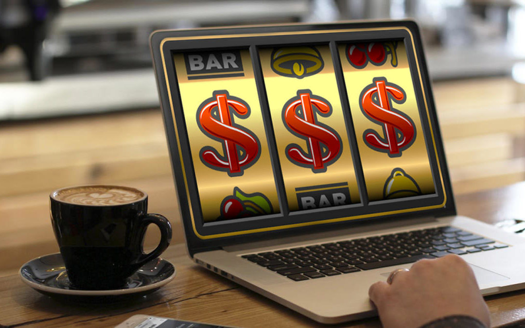 List of famous Online Slot Games