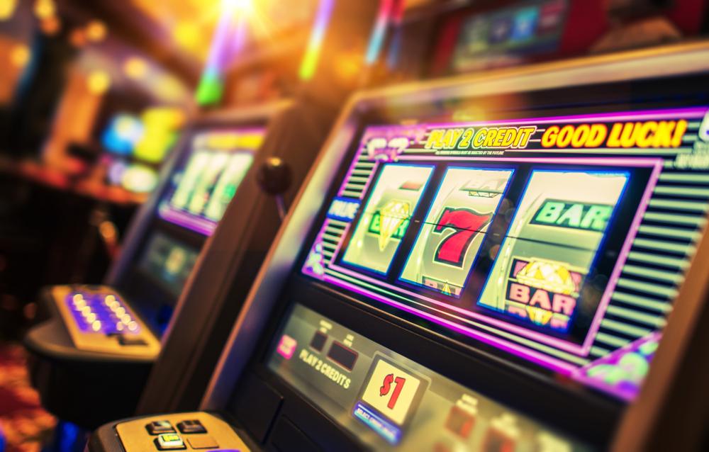 casino online slots 888