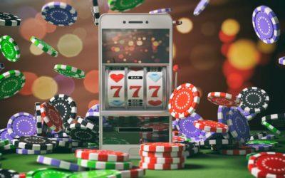 MOBILE GAMBLING SOFTWARE