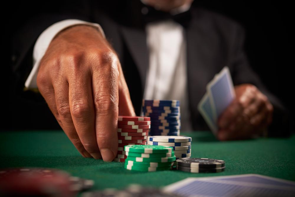 Создание вашей собственной системы казино