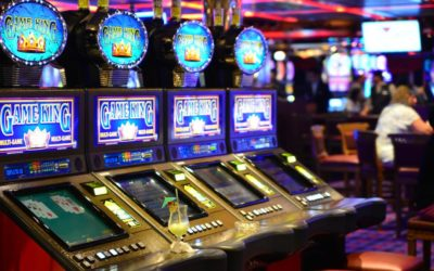 7 Slots Games for Sale  changing Online Gambling