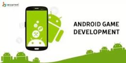 Android Game Development – All You Need to Know