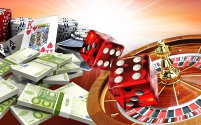 online gambling for real money and casino activities