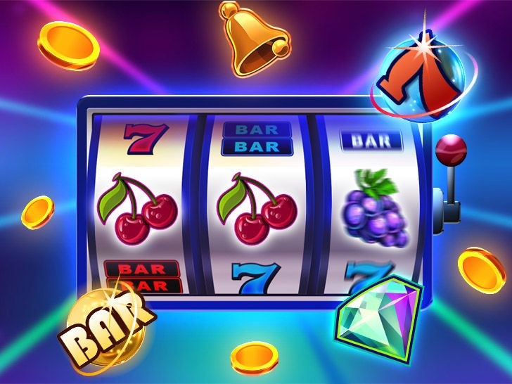 Play Skillmine Slots: Experienced Player