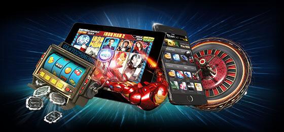 Online Casino Slots | Best Slot Strategies