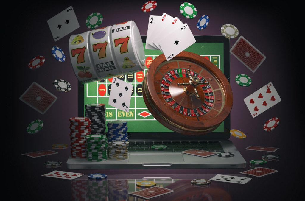 Online Casino | Varieties in Casino