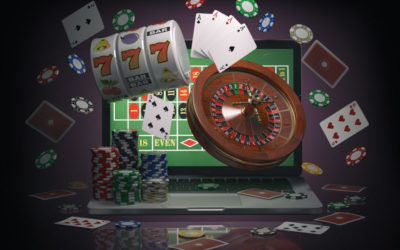 Advantages of River Slots Sweepstakes Software