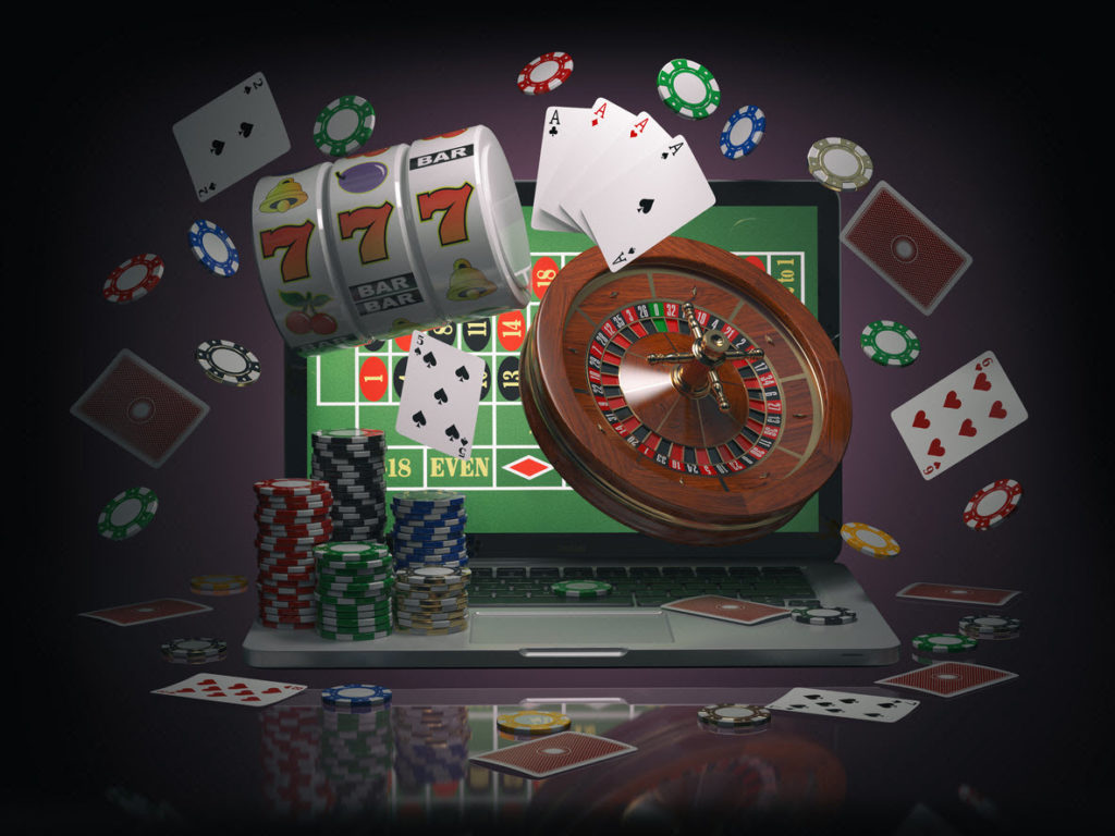Online Casino | Varieties in Casino