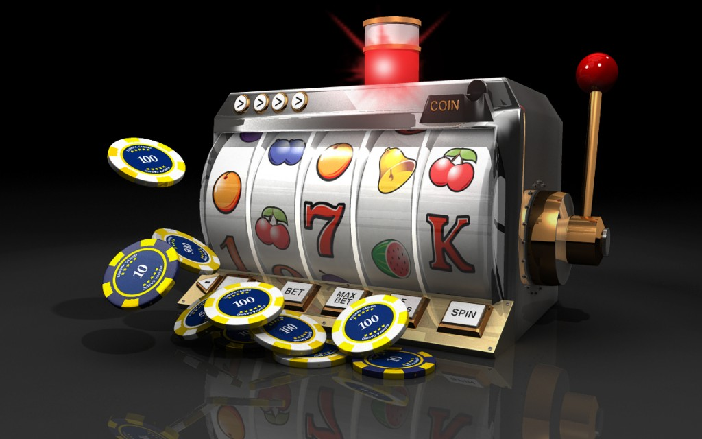 Skillmine slots   21st-century slot games