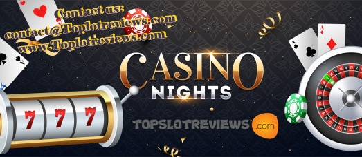 Top Rated Slot Games