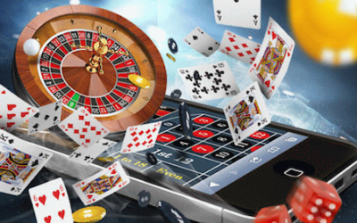 How to win online casino real money free