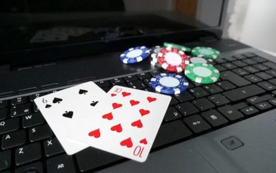 The biggest gambling software companies