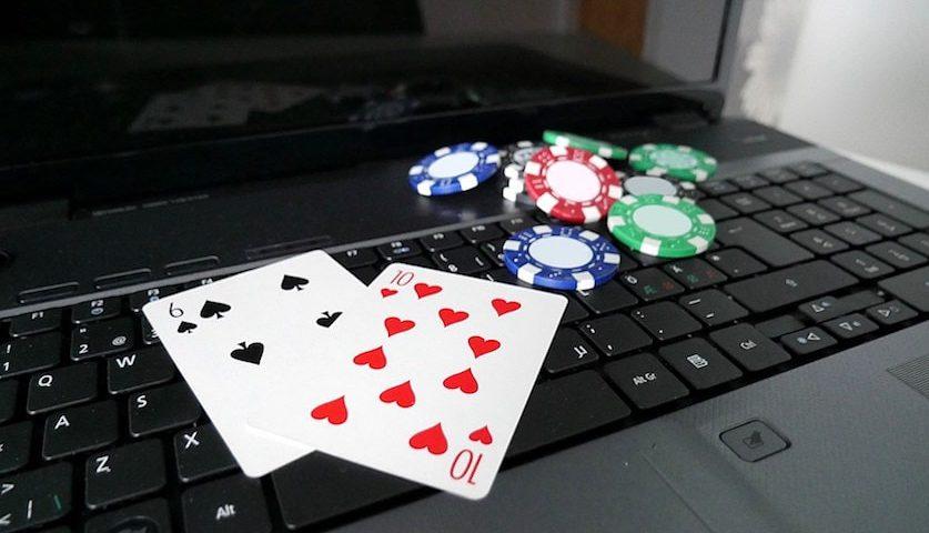 The biggest gambling software companies