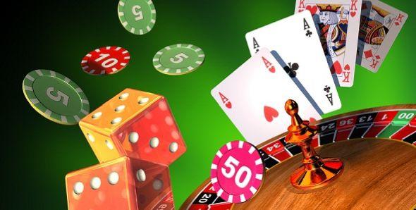 Internet Casino Bonus | Get a Casino Bonus