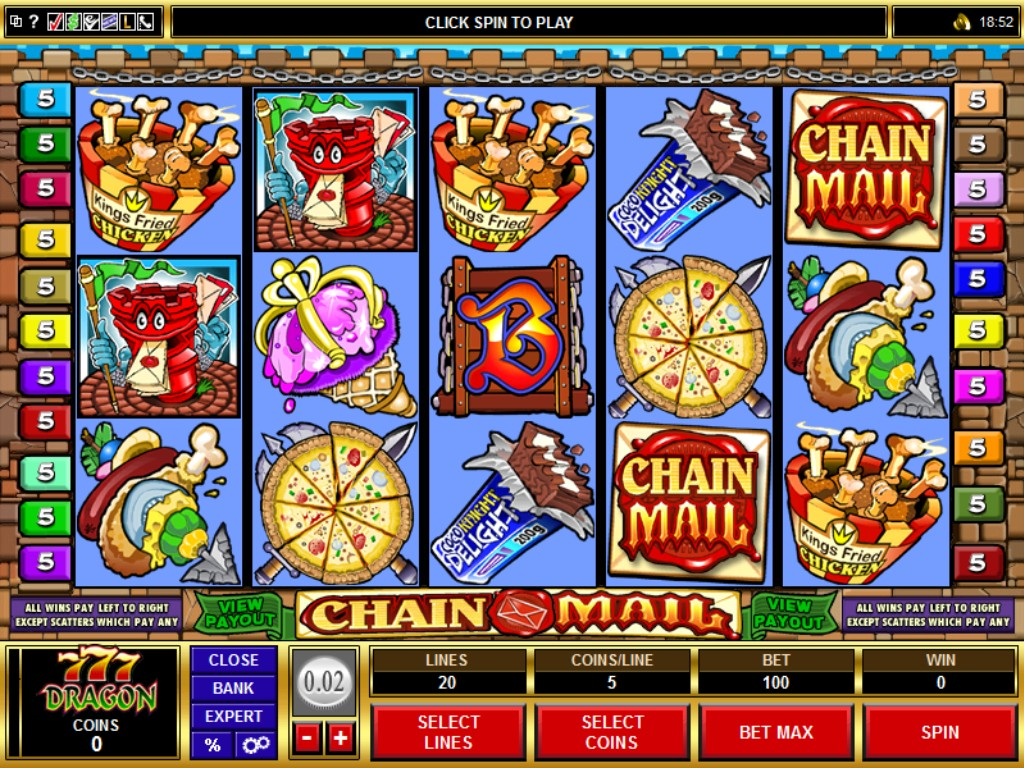 Slots That Pay Real Cash