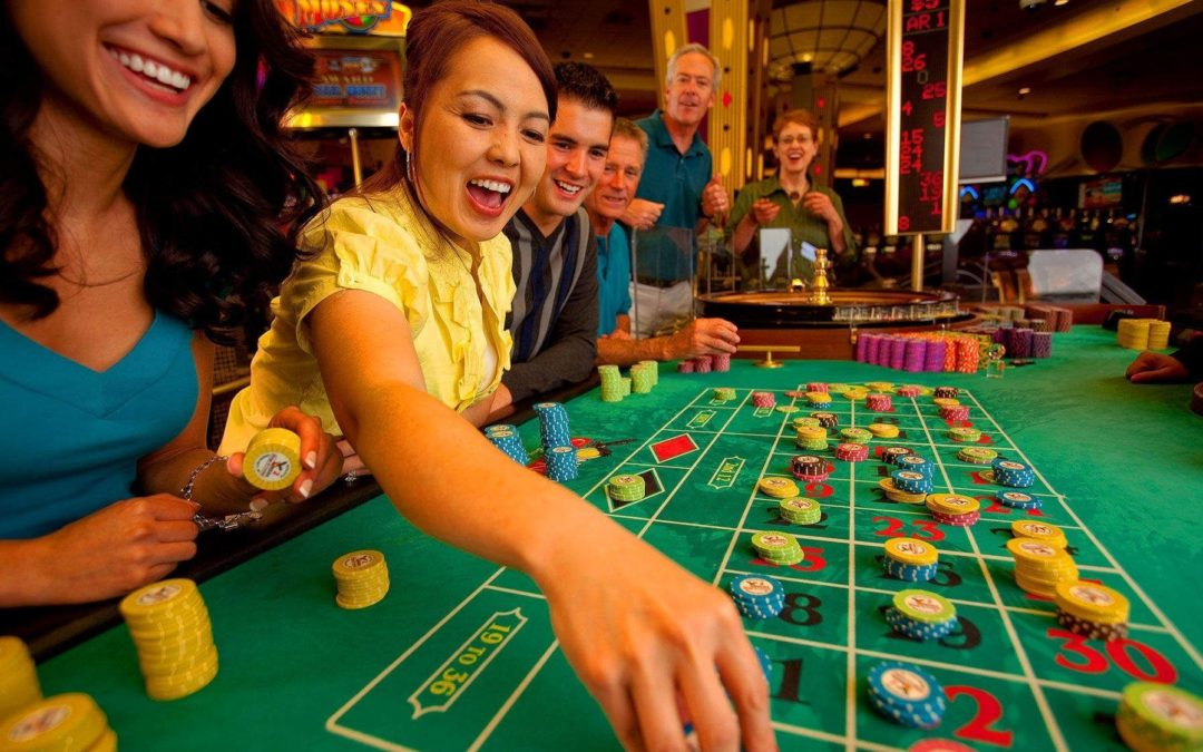 Casinos That Pay Real Money