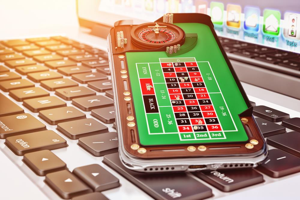 Онлайн казино реальные деньги без депозита