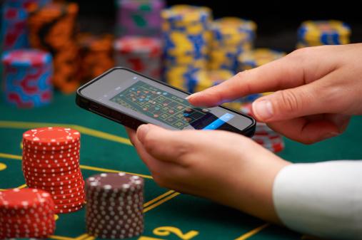Top 10 Internet casino games