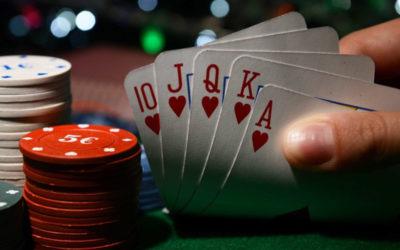 Best 5 win real money online casino 2019