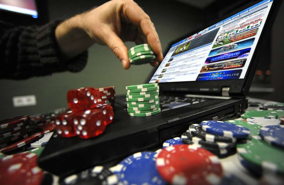 The best online casino game real money
