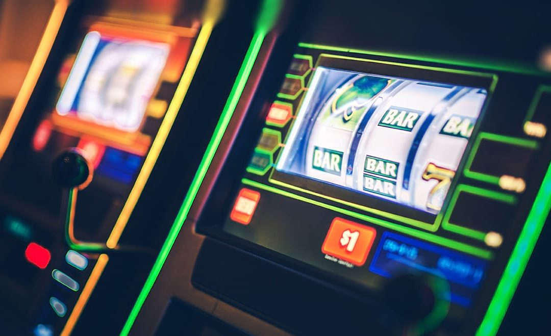 Introduction to online slots reviews